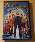 UNA NOTTE AL MUSEO 2 LA FUGA - DVD FILM