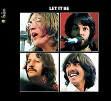 Beatles - Let It Be (CD NEUF)