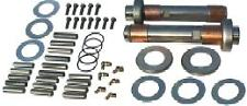 GMC Top Kick King Pin Set 12540329 **COMPLETE FOR BOTH SIDES OF AXLE**