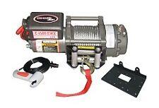 Champion 4500 EWX 12 volt Lier / winch / seilwinde