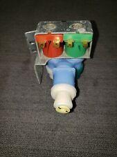 Whirlpool Refrigerator Inlet Water Valve Part # W10408179