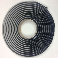 "Windshield Butyl Tape OE Type 3/8""x15' Window Glass Install Gasket Front & Rear"