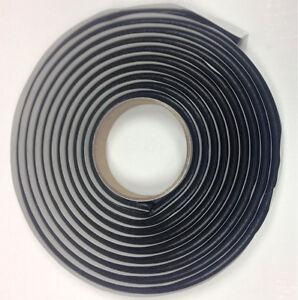 """Windshield Butyl Tape OE Type 3/8""""x15' Window Glass Install Gasket Front or Rear"""