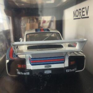 PORSCHE 935 Le Mans 76 1/18 Norev  1000 exemplaires