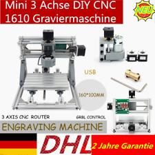 GRBL Steuerung DIY 2418 mini CNC Maschine 3 Achsen Pcb Fräsmaschine Holzfräser