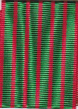 197 - Nastrino Medaglia Veterani delle Campagne Napoleone Bonaparte 1792/1815