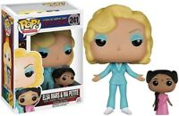 Funko pop american horror story elsa mars & ma petite freak show figure tv