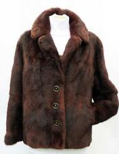 Eveningwear Fur Vintage Coats, Jackets & Waistcoats for Women