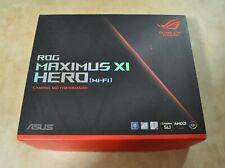 ASUS ROG MAXIMUS XI HERO (WI-FI) LGA 1151 Intel Z390 ATX Motherboard K6M