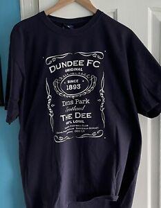 Dundee FC..  T-Shirt….XXL….1