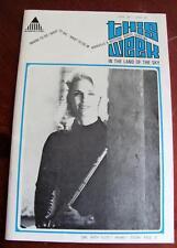 Vtg 1972 This Week ASHEVILLE NC Guide Magazine BILTMORE House & Gardens Estate