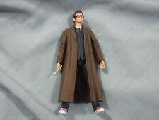 10TH Doctor Who David Tennant figura serie 5 in (approx. 12.70 cm) 11 conjunto de médico
