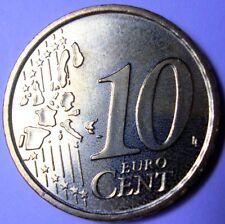 VATICANO 10 Euro Cent 2005 Sede Vacante - FDC  - 2005 10 cent