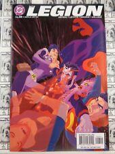Legion (2001) DC - #26, Foundations Part 2, LoS, Darkseid, Abnett/Lanning, VF