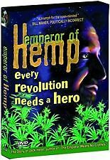 Emperor of Hemp (DVD), Region-All, NEW AND SEALED, FREE SHIPPING IN AUSTRALIA