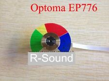 NEW Projector Color Wheel For Optoma EP776