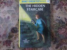 Nancy Drew The Hidden Staircase 2 Flashlight edition