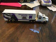 1994 Brickyard 400 Inaugural Race - 1:87 Transporter