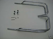 USED Saddlebag Trim Guard Rails for Yamaha Royal Star Venture Tour Deluxe Bags