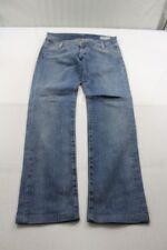J6726 Lee Lynn Jeans W27  Blau  Sehr gut
