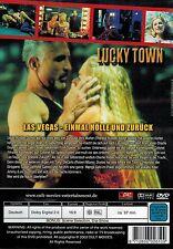 DVD NEU/OVP - Lucky Town - Las Vegas - Einmal Hölle und zurück - Kirsten Dunst