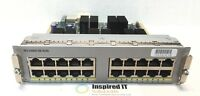 WS-X4920-GB-RJ45 - Cisco 4900M 20 port 10/100/1000 RJ45 Switch Module WS-C4900M