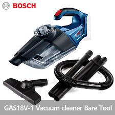 Bosch GAS18V-1 Professional Cordless Cyclone Handy Vacuum Cleaner - Bulk Pack