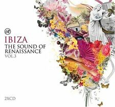 THE SOUND OF RENAISSANCE 3 = Boozoo/Blaze/4Hero/Lake/Stroke..=2CD= groovesDELUXE