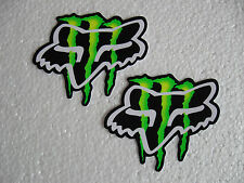 Sticker Aufkleber Auto-Tunning Motorradcross Racing Motorradsport Biker Race GT