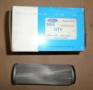 Ford 1300 Hydraulic Filter 83921805