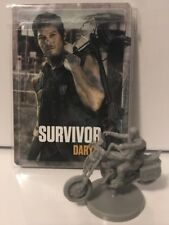 DARYL RIDE Expansion - The Walking Dead No Sanctuary Kickstarter Exclusive