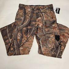 New Cabela's Super Slam Sz 42 Thinsulate Hunting Pants Realtree Camo Mens USA