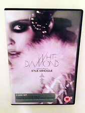 KYLIE: WHIT DIAMOND. DVD.