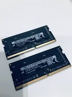 Crucial 8gb ddr4-2400 sodimm 1.2v CL17 for Apple  iMac -2no.