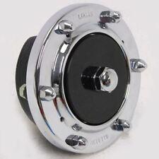 Lucas Altette Chrome Horn 12V