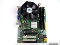 PC Aufrüstkit Fujitsu D3041-A11 G 3 + Intel E5800 aktiv + 4GB DDR3 RAM - 100% OK