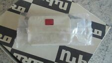 1 x manette a voyant rouge pour interrupteurs NIKO PR20 crème 12/671/05(neuve.