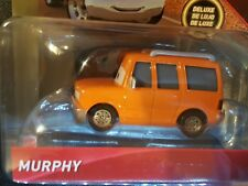 DISNEY PIXAR CARS MURPHY RADIATOR SPRINGS DELUXE 2018 SAVE 5% WORLDWIDE