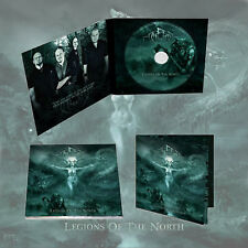 MANEGARM - lLegions of the north Digipack CD!!!