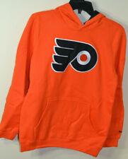 Philadelphia Flyers NHL Reebok Kids Youth Size L(14/16) Hoodie Sweatshirt NWT