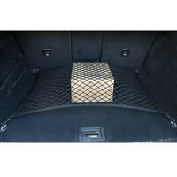 Car Trunk Rear Cargo Organizer Storage Elastic Mesh Net Holder Big Capacity