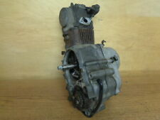 HONDA CUB 50 AUTOMATIC ENGINE NMP39