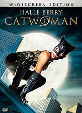 Catwoman (DVD, 2005, Widescreen)