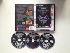 Neverwinter Nights 1 Forgotten Realms RPG/jeu de role PC FR