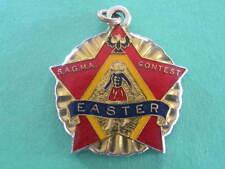 SAGMA Contest EASTER Marching Girls Association Badge