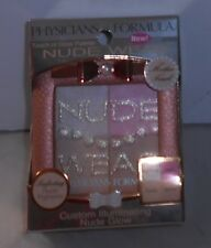"PHYSICIANS FORMULA NUDE WEAR PALETTE ""LITE"" HIGHLIGHT/BLUSH/POWDER/BRONZER IN-1!"