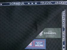 """Dormeuil 100% laine """"Voyage Pose de la jaquette"""" Tissu par Dormeuil – Made in England - 2 m"""
