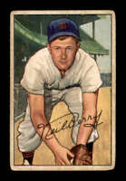 1952 Bowman #219 Neil Berry  G/VG X1575959