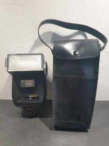 Flash Fujica Autostrobo 300X pour appareil photo