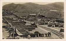 Camborne photo. Greaves's Slate Quarries. Finished by Burrow, Camborne. Railway.